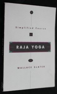náhled knihy - Raja Yoga - Simplified Course