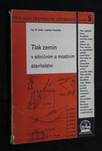 náhled knihy - Tlak zemin v silničním a mostním stavitelství