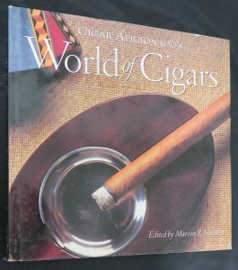 náhled knihy - World of Cigars