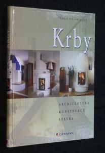 náhled knihy - Krby : architektura, konstrukce, stavba