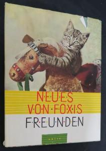náhled knihy - Neues Von Foxis Freunden
