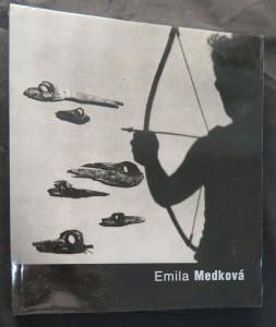 náhled knihy - Emila Medková
