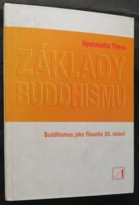 náhled knihy - Základy buddhismu