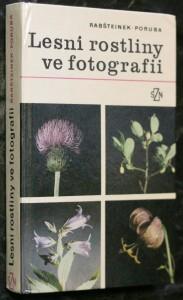 náhled knihy - Lesní rostliny ve fotografii