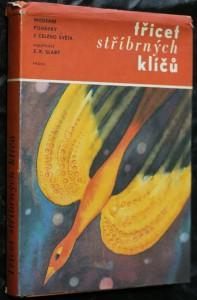 náhled knihy - Třicet stříbrných klíčů : Moderní pohádky z celého světa