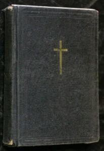 náhled knihy - Boží cesta, písně a modlitby katolického křesťana