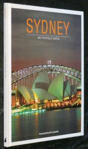 náhled knihy - Sydney