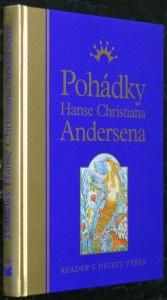 náhled knihy - Pohádky Hanse Christiana Andersena