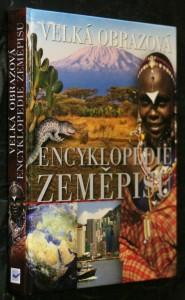 náhled knihy - Velká obrazová encyklopedie zeměpisu