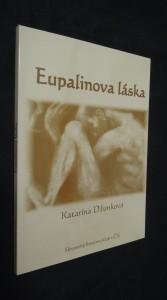 náhled knihy - Eupalinova láska