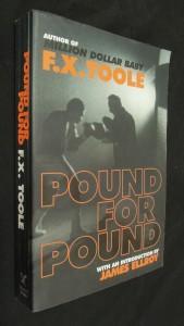 náhled knihy - Pound For Pound