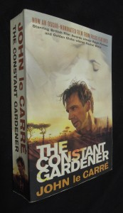 náhled knihy - The Constant Gardener