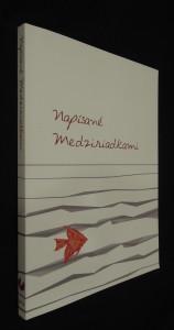 náhled knihy - Napísané Medziriadkami
