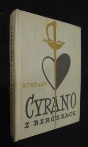 náhled knihy - Cyrano z Bergeracu : Veršovaná hrdinská komédia v 5 dejstvách
