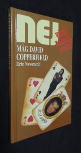 náhled knihy - Mág David Copperfield