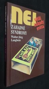 náhled knihy - Záhadné syndromy