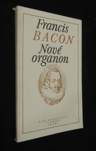 náhled knihy - Nové organon