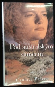náhled knihy - Pod australským sluncem