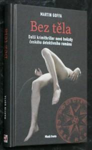 náhled knihy - Bez těla