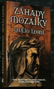 náhled knihy - Záhady mozaiky