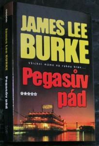 náhled knihy - Pegasův pád