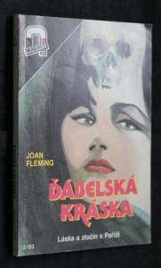 náhled knihy - Ďábelská kráska