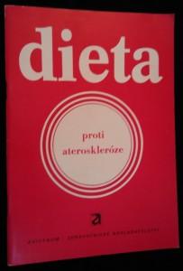 náhled knihy - Dieta proti ateroskleróze