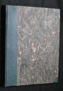náhled knihy - Květy mládí - svázaných několik čísel