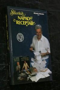 náhled knihy - Sborník nápadů z Receptáře : Receptář 1987-1997