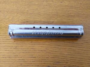 náhled knihy - Foukací harmonika Rigoletto Ligna