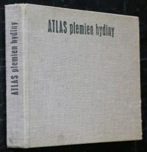 náhled knihy - Atlas plemien hydiny