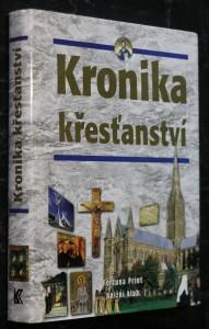 náhled knihy - Kronika křesťanství