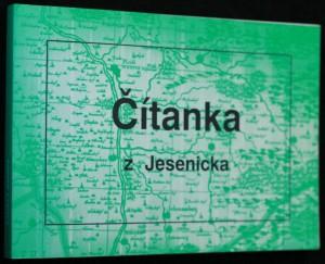 náhled knihy - Čítanka z Jesenicka