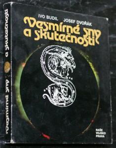 náhled knihy - Vesmírné sny a skutečnosti