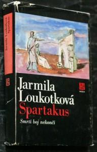 náhled knihy - Spartakus. [Díl 2], Smrtí boj nekončí