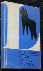 náhled knihy - Volání divočiny ; Bílý tesák
