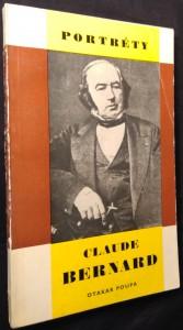 náhled knihy - Claude Bernard