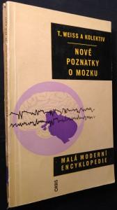 náhled knihy - Nové poznatky o mozku