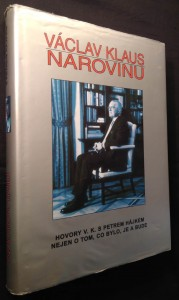 náhled knihy - Václav Klaus - narovinu