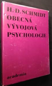 náhled knihy - Obecná vývojová psychologie