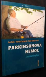 náhled knihy - Parkinsonova nemoc
