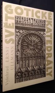 náhled knihy - Svět gotické katedrály