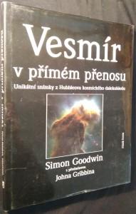 náhled knihy - Vesmír v přímém přenosu : unikátní snímky z Hubbleova kosmického dalekohledu