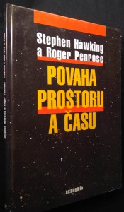 náhled knihy - Povaha prostoru a času