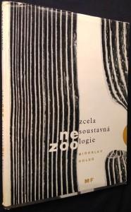 náhled knihy - Zcela nesoustavná zoologie