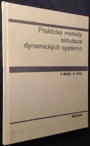 náhled knihy - Praktické metody simulace dynamických systémů : příručka pro vysoké školy technického směru