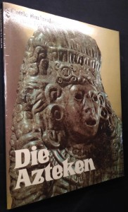 náhled knihy - Die Azteken