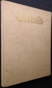 náhled knihy - Chodsko