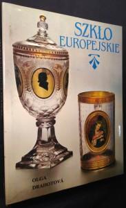 náhled knihy - Szkło europejskie