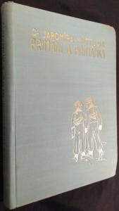 náhled knihy - Primáni a primánky